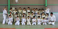 秋季少年部昇級昇段審査会[12]