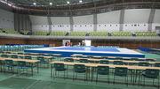 全日本大会の準備