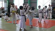 秋季少年部昇級昇段審査会[16]