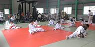春季少年部昇級審査会[02]