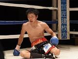 〜未来へ〜VOL.23・松岡新選手[2]