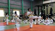 秋季少年部昇級昇段審査会[09]
