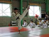 秋季少年部昇級昇段審査会[08]