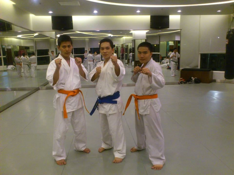 New belt 3