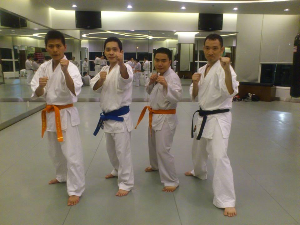 New belt 2
