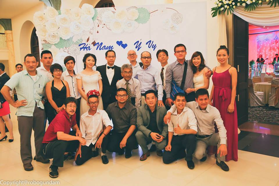 Nam & Vy's Wedding