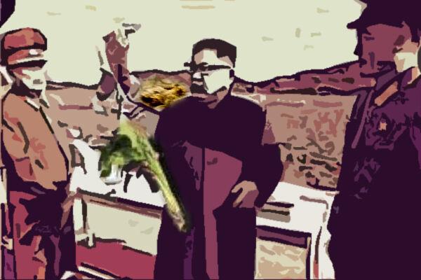 北 朝鮮 売春 朴大統領は米国に仕える「売春婦」、北朝鮮が中傷