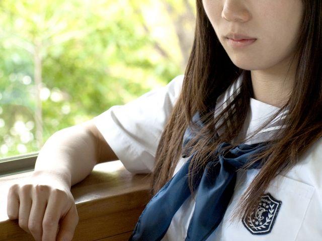 女子高校生(制服)