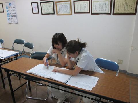 新人看護師フォローアップ面談20140918_0555
