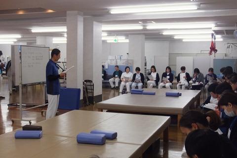 腰痛予防教室2013_08