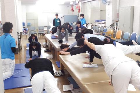 腰痛予防教室2013_04
