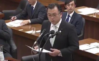 浦野靖人 慰安婦問題は朝日新聞の捏造報道から始まった