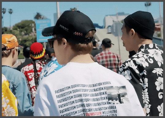 BTS原爆