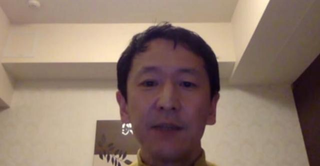 岩田健太郎 医師