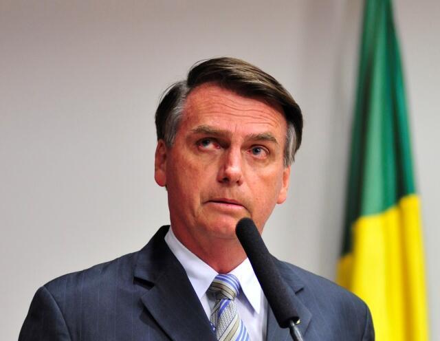 ブラジル大統領ボルソなろ