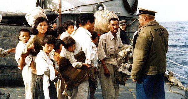 北朝鮮難民