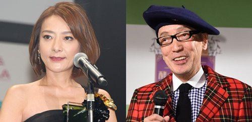 テリー伊藤と西川史子