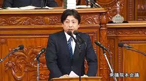 山内康一・立憲民主党