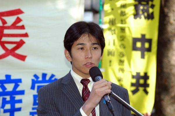 吉田康一郎