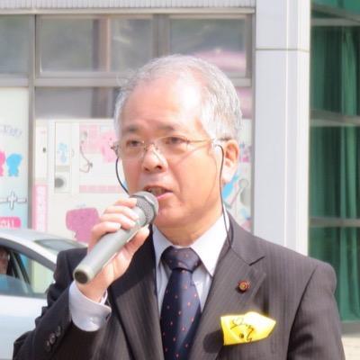 岡村えいじ(日本共産党米子市議)