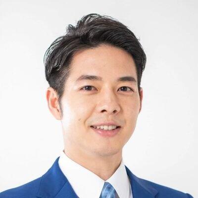 鈴木 直道 北海道知事