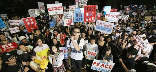 元SEALDs