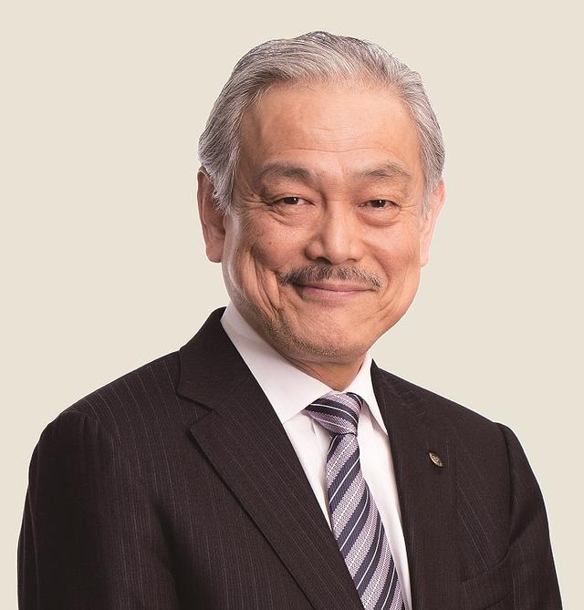 尾﨑治夫東京医師会長