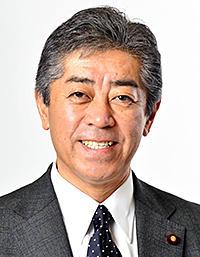 岩屋毅・防衛大臣
