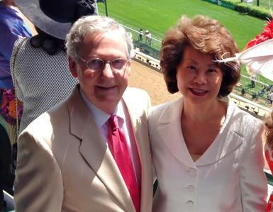 Elaine_Chao_and_Mitch_McConnell