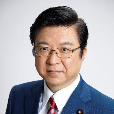 礒崎陽輔 元農林水産副大臣