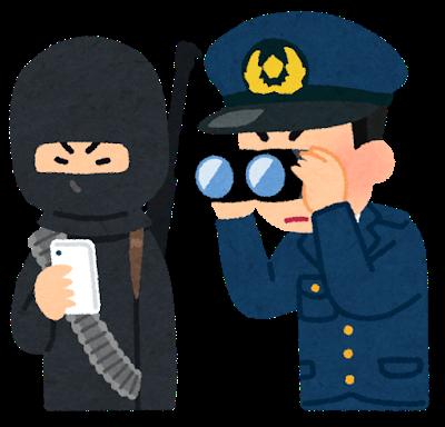監視社会テロ