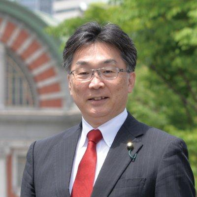 川嶋広稔 大阪市会議員 自民