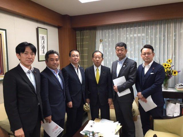日本の未来を考える勉強会