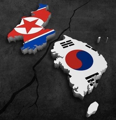 韓国北朝鮮