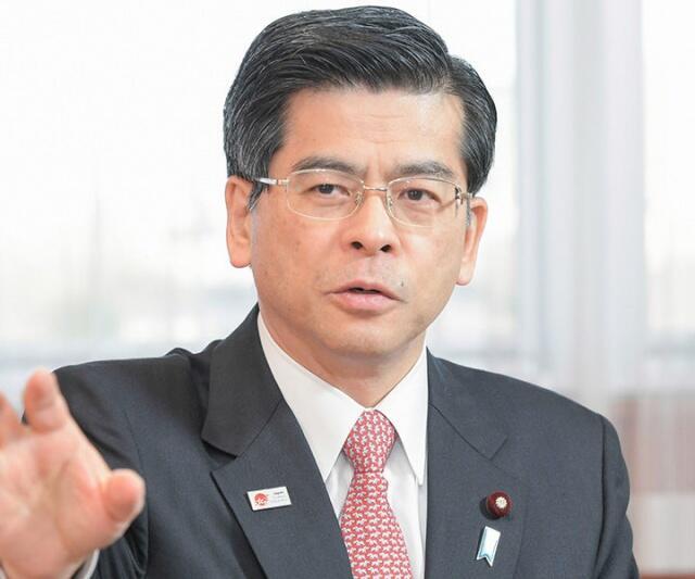 公明・石井幹事長