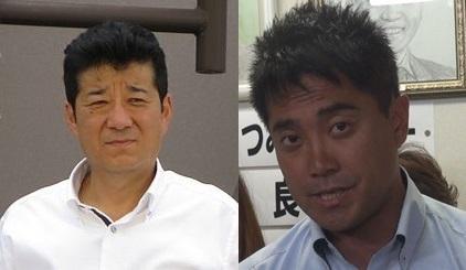 松井一郎-x辰巳孝太郎