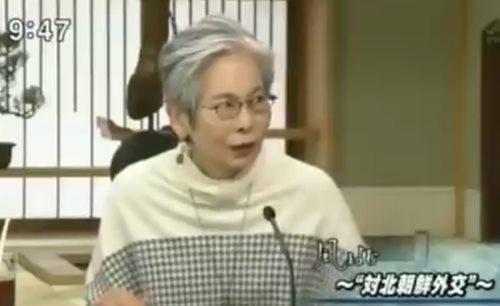 日本は北朝鮮の脅威を国難と言って政治利用してるのが不安