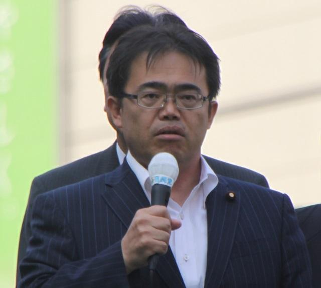 大村秀章 愛知県知事