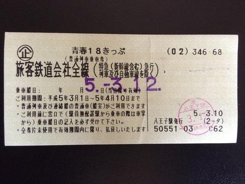 930312八王子駅