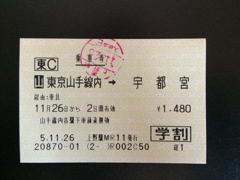 931126東京・宇都宮