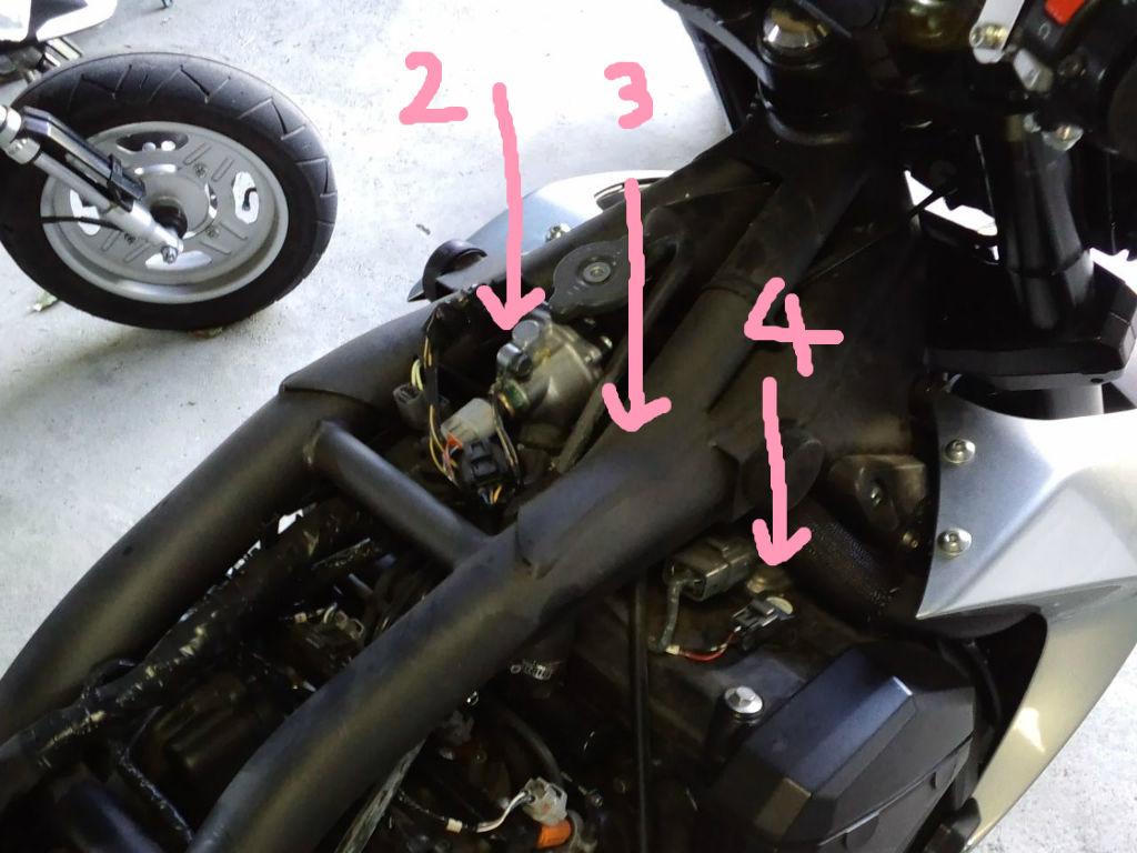 SL 20811371 RIGHT HAND FRONT ABS WHEEL SPEED SENSOR FOR 2010-17 EQUINOX TERRAIN