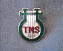 宝塚音楽学校の校章
