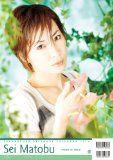 2011年宝塚パーソナルカレンダー 真飛 聖