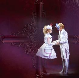 「ロミオとジュリエット」舞羽美海
