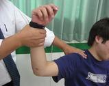 反復性脱臼の見極めテスト
