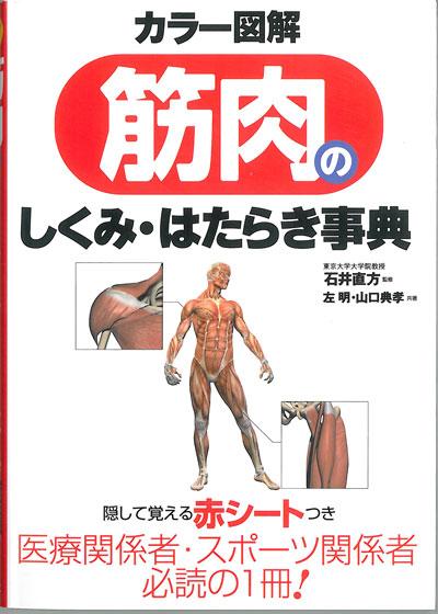 筋肉のしくみ・はたらき事典