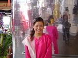 Singapore-attendant