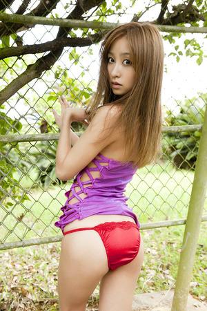 セックスフレンドセックスで生オナホにしたい☆木口亜矢写真☆