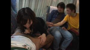 (ドすけべシチュ)偏差値30以下のオバカGALの泥酔セックスがメス顔全開www