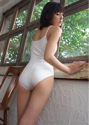 【ドスケベ衣装】レオタードって体のラインが浮き出ちゃからイイよねwww